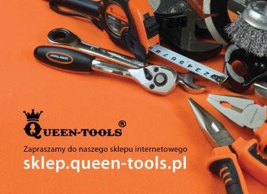Queen Tools Sp. z o.o. - Instalatorzy CO Rumia