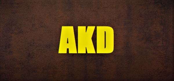 AKDspieki - Kamienne Schody Zielona Góra