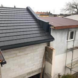 Więź-Bud Paweł Sowa - Krycie Dachów Kamienna Góra