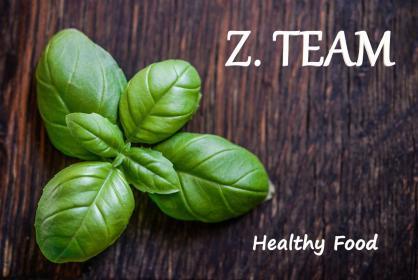 Z.Team Healthy Food - Cukiernia Gdańsk