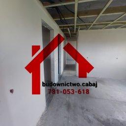 Budownictwo.cabaj - Wylewka Wola mrokowska