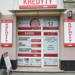 Creditpoint - Firma Leasingowa Kraków