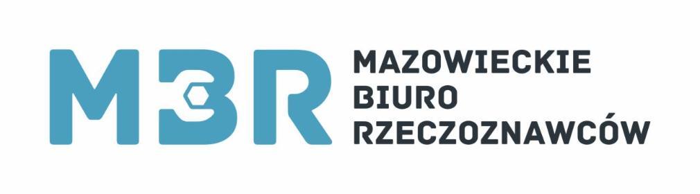 MBR MAZOWIECKIE BIURO RZECZOZNAWCÓW ŁUKASZ DĄBROWSKI - Biegli i rzeczoznawcy Warszawa
