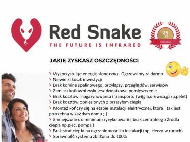 Centrum Dystrybucji ogrzewania i Fotowoltaiki Red Snake - Instalacje grzewcze Ozimek 46-040