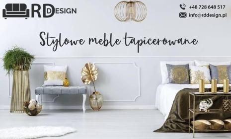 RD design - Meble z Drewna Kalwaria Zebrzydowska