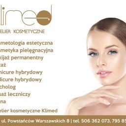 Atelier kosmetyczne KLIMED - Pedicure Leczniczy Bytom