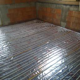 Heater Sp. z o.o. - Instalacje sanitarne Tarnowskie Góry