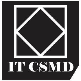 IT CSMD - Grafika Komputerowa Gdańsk