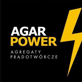 Agar - Power. Agregaty Prądotwórcze - Maszyny budowlane Łódź