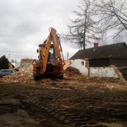 Budowa domów Tarnobrzeg