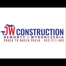 JW Construction - Tapetowanie Wrocław