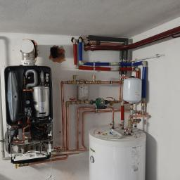Instalacje gazowe Częstochowa 2