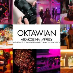 Oktawian - Fotobudka Rumia