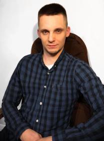 Gabinet Psychoterapii Adrian Pudło - Terapia uzależnień Częstochowa