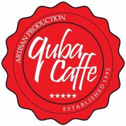 Quba Caffe - Ekspresy domowe 艁ód藕