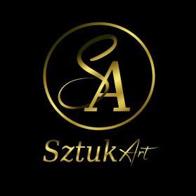 SztukArt Katarzyna Sztuka - Logo dla Firmy Pabianice