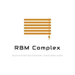 RBM Complex - Bramy Ogrodowa Siadło dolne