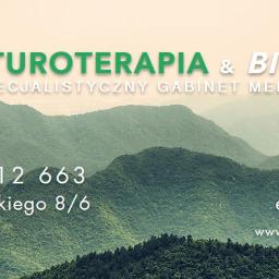 Specjalistyczny Gabinet Medycyny Naturalnej - Akupunktura Sanok