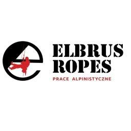 Prace Alpinistyczne ELBRUS - Mateusz Dembiński - Czyszczenie przemysłowe Katowice