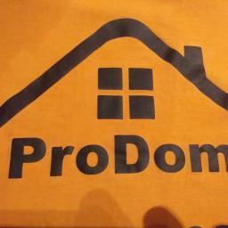 Prodom - Domy z keramzytu Zabrze