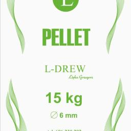 L-DREW - Brykiet drzewny Sidzina