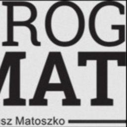 Drog-Mat - Krótkoterminowy wynajem maszyn budowlanych Białystok