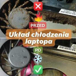 Naprawa komputerów Warszawa 6