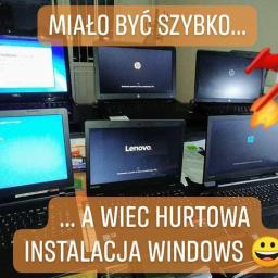 Naprawa komputerów Warszawa 7