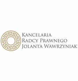 Kancelaria Radcy Prawnego Jolanta Wawrzyniak - Prawo Gdańsk