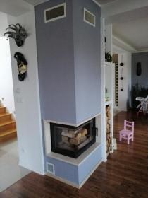 budowaWN - Malowanie elewacji Wierzchucino