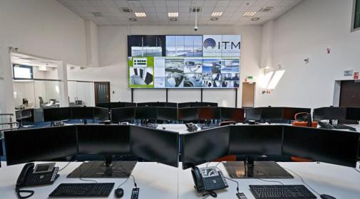 CMSI Sp. z o.o. - Systemy alarmowe Warszawa