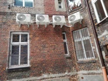 Prywatne - Pompy ciepła Piekary Śląskie