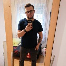 Usługi Remontowo-Wykończeniowe Patryk Piaskowy - Glazurnik Słopnice