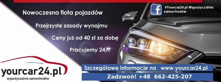 Yourcar24.pl - Wykonawcy pozostali Siedlce