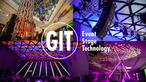 GIT - Event Stage Technology - Organizacja wesel Kraków