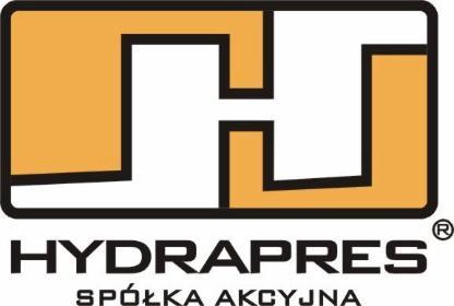 Hydrapres S.A. - Wyroby metalowe Solec Kujawski