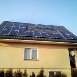 prestige - Energia odnawialna Ostrołęka