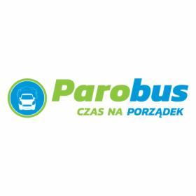 Parobus - Myjnie Kraków