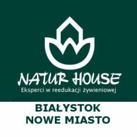 Centrum Dietetyczne Naturhouse - Dietetyk Białystok