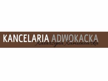 Katarzyna Kamienowska Adwokat - Adwokat Wrocław