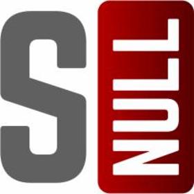 Single Null - Druk wielkoformatowy Wrocław