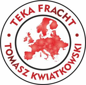 TEKA FRACHT TOMASZ KWIATKOWSKI - Transport busem Pakość