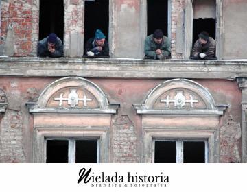 Nielada Historia - Fotografowanie Gdańsk