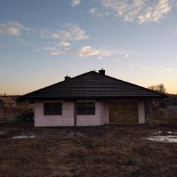 Al-Bud - Wymiana dachu Libiąż