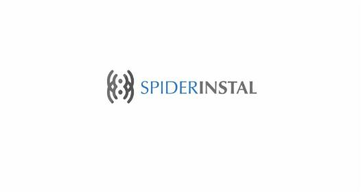 SPIDER INSTAL Piotr Zawadzki - Inteligentne Mieszkanie Ząbki