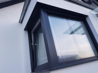 Okno designe - Bramy wjazdowe Andrychów