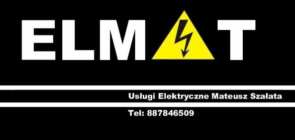 Elmat - Serwis Anten Satelitarnych Deszkowice-Kolonia