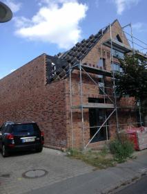 Zakład ogólnobudowlany - Fundament Piechcin