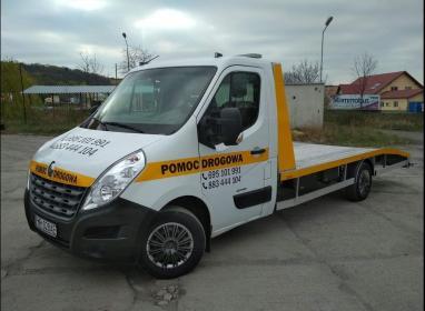 Centrum Obsługi Prawnej Lege Artis Dariusz Jurczyk - Transport samochodów Złotoryja