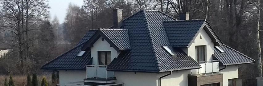 AGMAR BUD Marcin Wróblewski - Krycie Dachu Blachodachówką Łódź